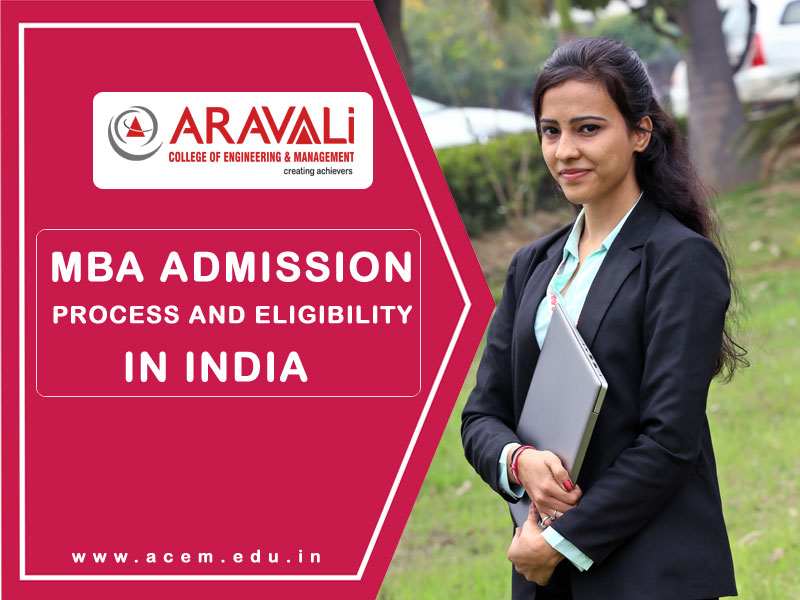 MBA Admission Process And Eligibility In India